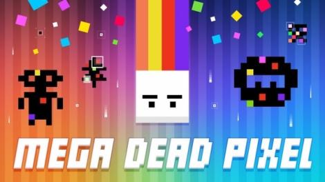 MegaDeadPixel_Intro