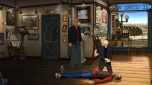 It wouldn't be Broken Sword without a dead body or two.