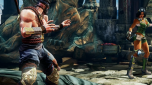 Jago is free to all and handles almost identically to Street Fighter's Ryu.
