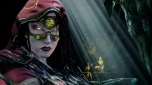 Sadira is a newcomer to the series. You'll soon learn to fear her.